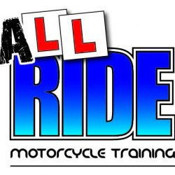 """All Ride"" Motorcycle Training – For All Enquiries – Tel: 07858 729868"